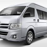 Rental Mobil Hiace Pontianak Untuk Wisata