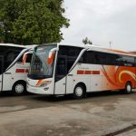 Sewa Bus Pariwisata Pontianak Pilihan Terbaik