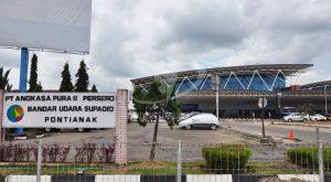 Jasa Antar Jemput Bandara Supadio Pontianak