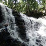Inilah Air Terjun Tikalong Yang Wajib Anda Kunjungi Di Kalimantan Barat