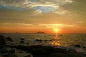 Sinka Island Park Singkawang