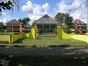 Kerajaan Sintang Di Kalimantan Barat