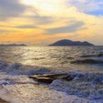 Inilah Keindahan Pantai Kura-Kura Singkawang, Kalimantan Barat