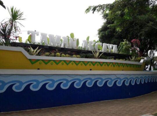 Taman Akcaya Pontianak