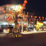 Pecinan Jamthang Singkawang, Wisata Menarik Ala Kota Cina