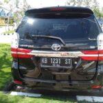 Rental Mobil Avanza di Pontianak Murah