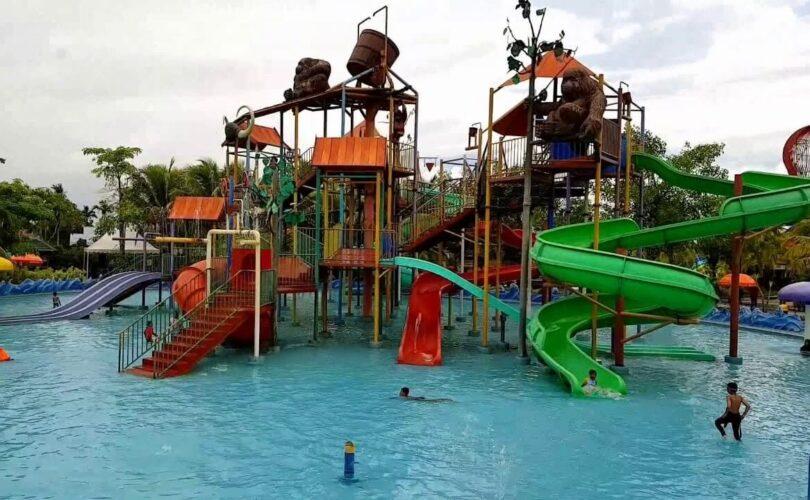Paradise-Q Waterpark