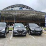 Rental Mobil Matic Pontianak Singkawang