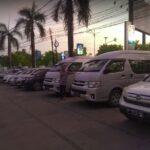 Rental Mobil Terdekat di Pontianak dan Singkawang