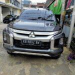 Rental Mobil 4WD Pontianak, Pilih Unitnya