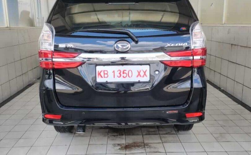 Rental Mobil Xenia Lepas Kunci di Pontianak
