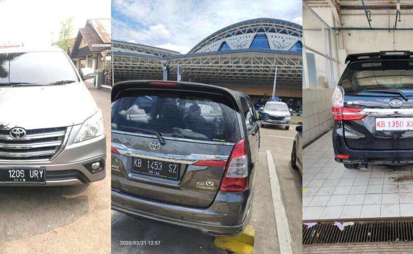 rental mobil lepas kunci di Pontianak