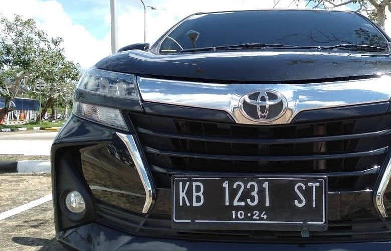 Rental Mobil Avanza Lepas Kunci di Pontianak