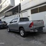 Sewa Mobil Hilux di Pontianak