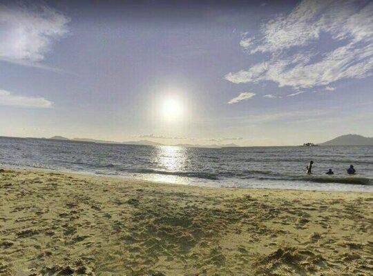 Mimi Land Beach Batu Payung Singkawang